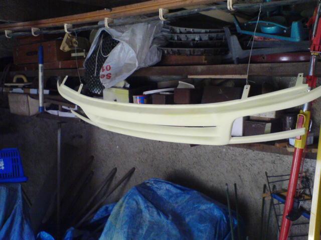 Der Astra im Umbau Dsc00213