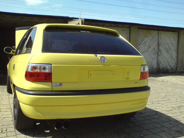 Der Astra im Umbau Dsc00216
