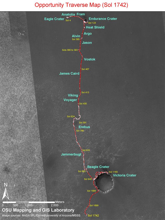 Spirit et Opportunity : 5 ans sur Mars Merb_s12