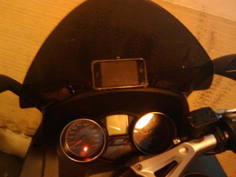 Installation GPS sur GP 800 Image_10