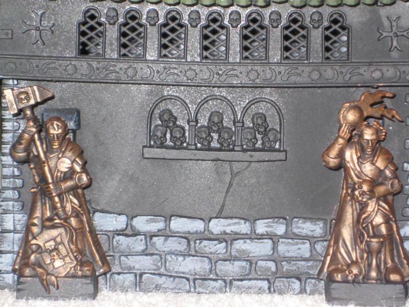 Ethlorien's WIP - Mordheim Chapel Pictur10