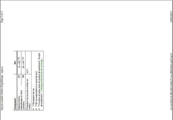 [Fiabilisation moteur] Régénération arbre pompe à huile Img-3610