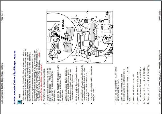 [Fiabilisation moteur] Régénération arbre pompe à huile Img-3611
