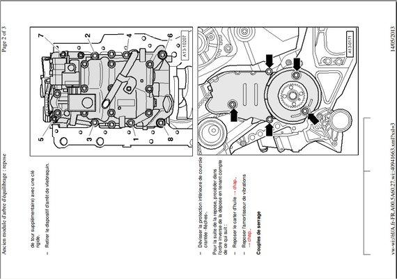 [Fiabilisation moteur] Régénération arbre pompe à huile Img-3612