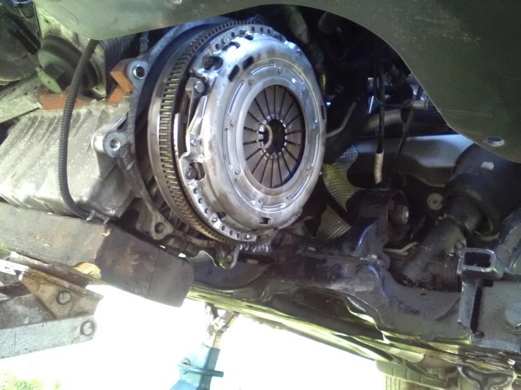 changement volant moteur et embrayage  Img_2072