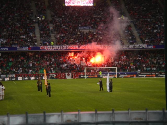L1: Rennes - Lorient Dsc00010