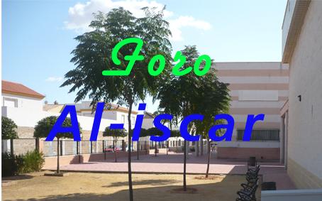 Instituto Al-iscar