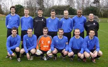 Photos saison 2007.2008 Equipe11
