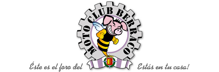 MOTO CLUB BERRACO