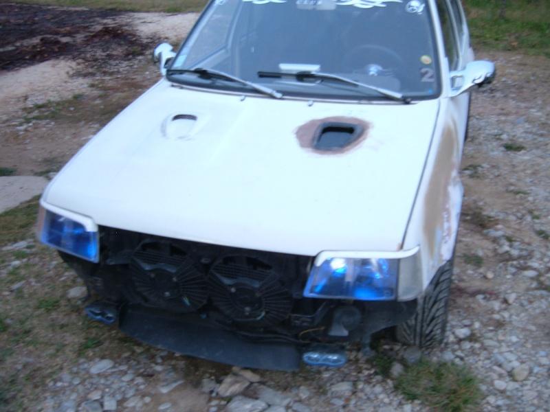 Peugeot 205 by nac26jej Dscf5312