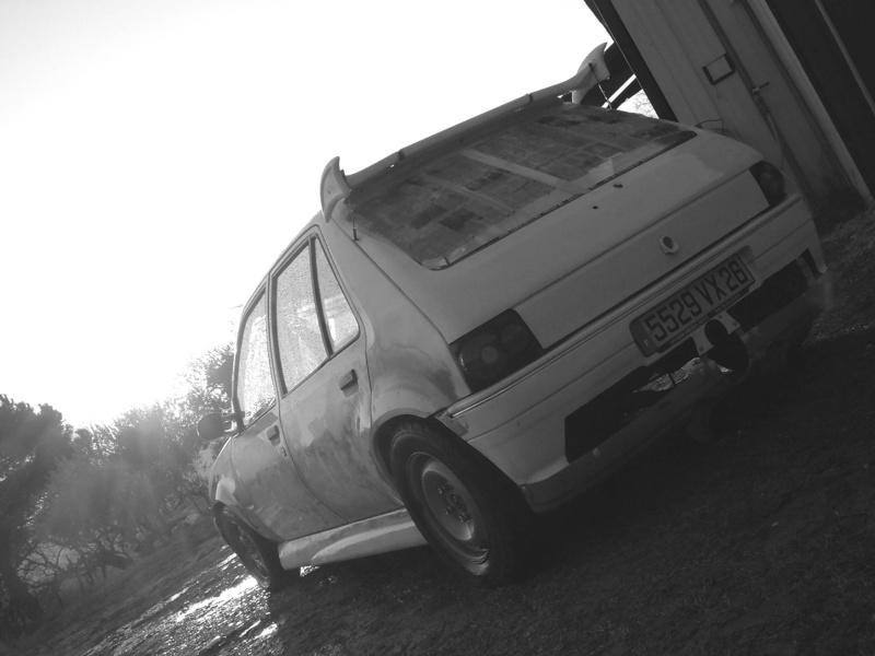 Peugeot 205 by nac26jej Dscf5811