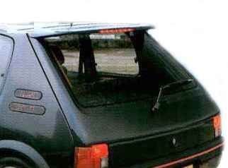Peugeot 205 by nac26jej P1410