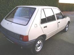 Peugeot 205 by nac26jej Titine11
