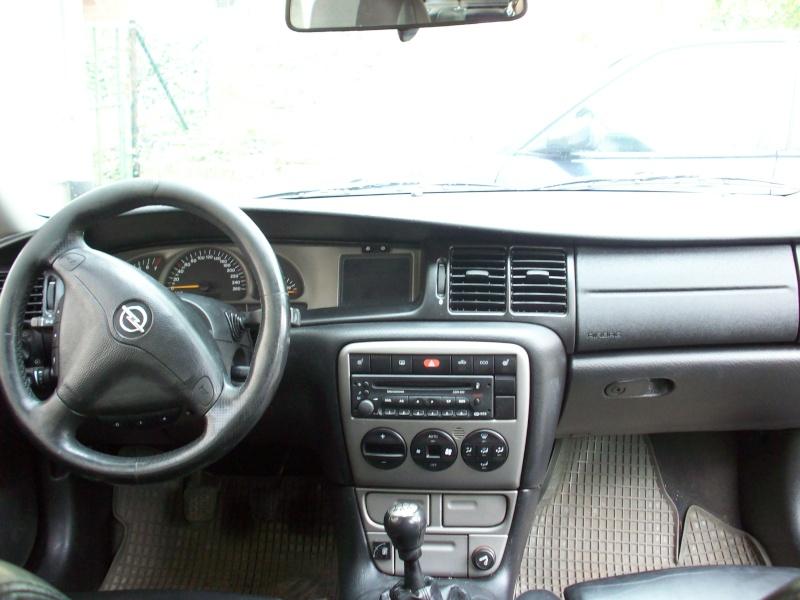 Slider´s Vectra B Sport Caravan 100_4915