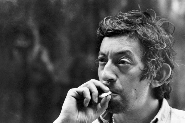 Serge Gainsbourg 13379310