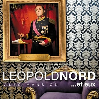JEAN PIERRE MADER & LEOPOLD NORD Leopol10
