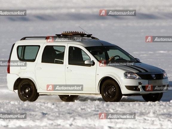 2012 - [Dacia] Lodgy Monospace [J92] - Page 3 Daciam10