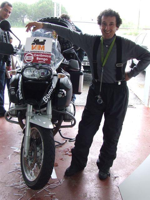 Portugal - Angola Tricontinental Solo J Ride Dscf8110
