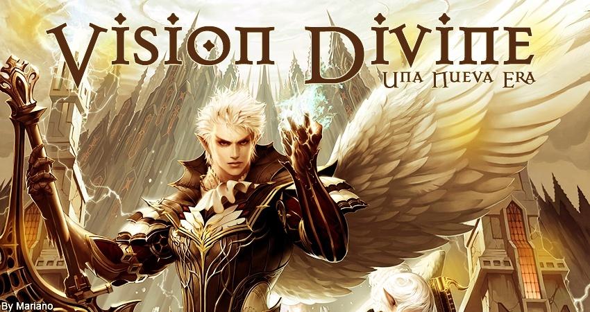 Clan Vision Divine