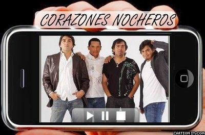 BIENVENIDOS A CORAZONES NOCHEROS Logo_d12