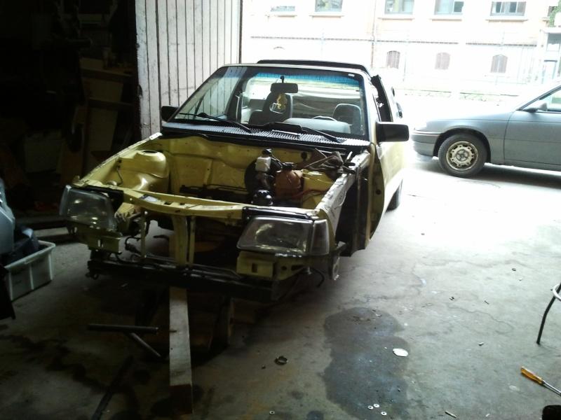 Destrcrs  Kadett Cabrio den nächsten schönen Mängel entdeckt:(:(:( - Seite 2 2011-011
