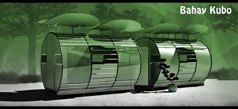 wangbu: Bahay Kubo of the Future Design Competition (code 3=K(u)abol house) - Page 2 Option10