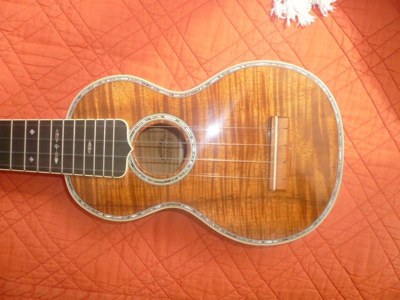 ukulele martin 5K P1030411