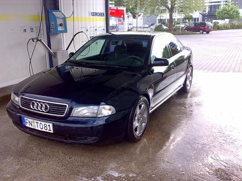 Tobi4z Audi A4 Fake 04052010