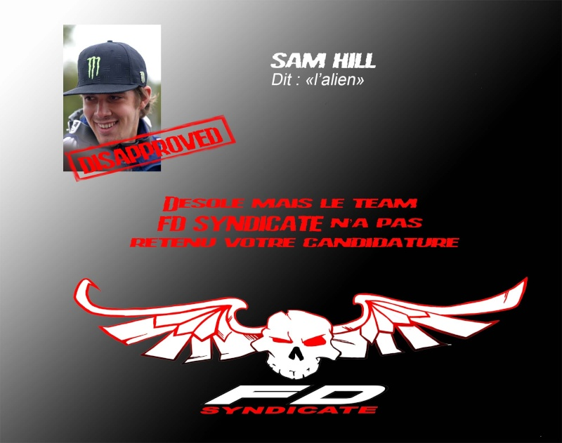 Le team syndicate Sam_hi10