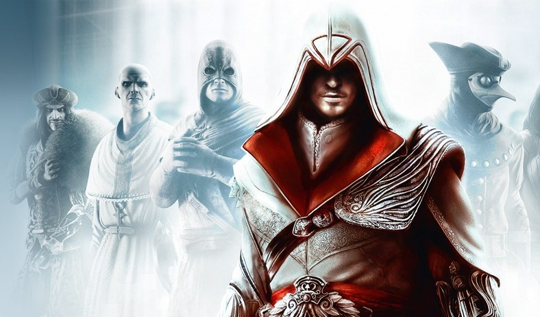 Assassin's Creed BrotherHood Assass10