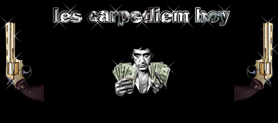 carpediem-boy
