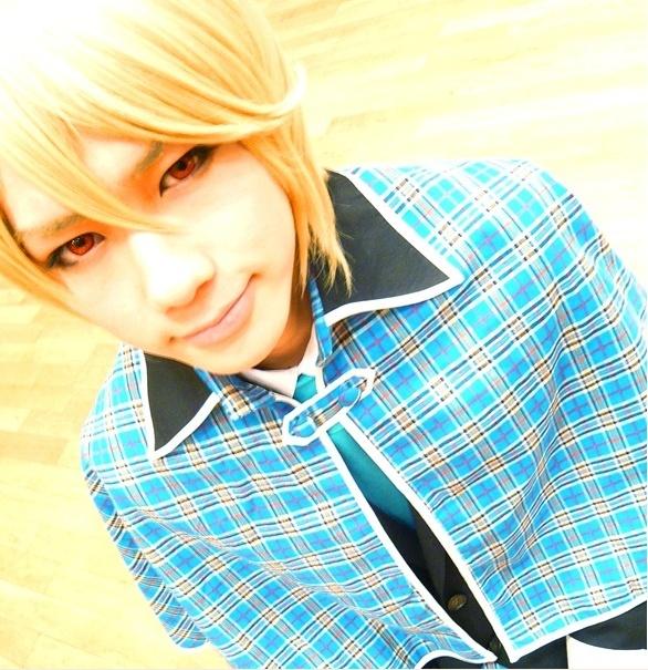 Shugo Chara! Tadase11
