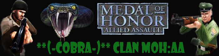 [T.Elite] Clan Mohaa