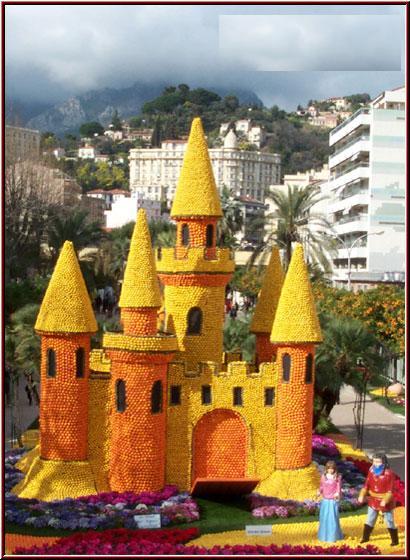 مدينه من البرتقال Royal17