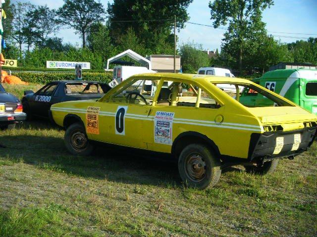 Stock Car 24541810