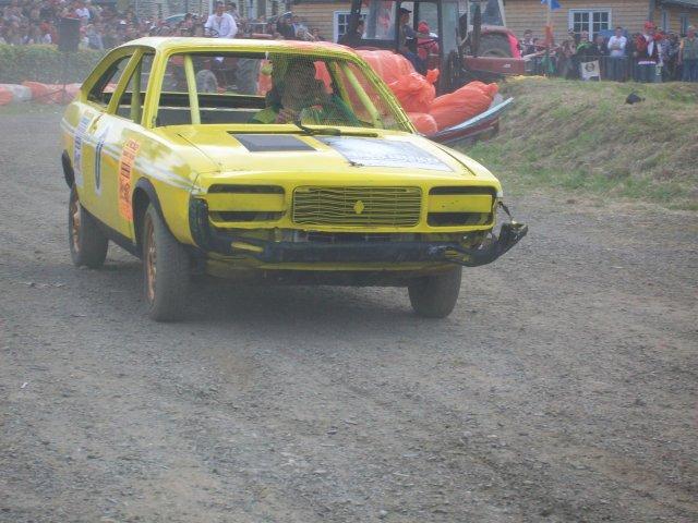 Stock Car 24544410