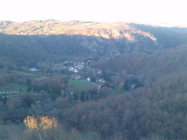Mes vacances en Auvergne P1311111