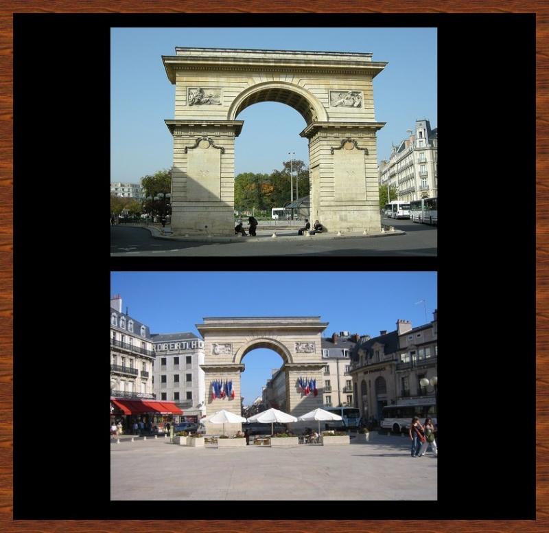 La Porte Guillaume (Dijon, Côte d'Or) Sans_t13