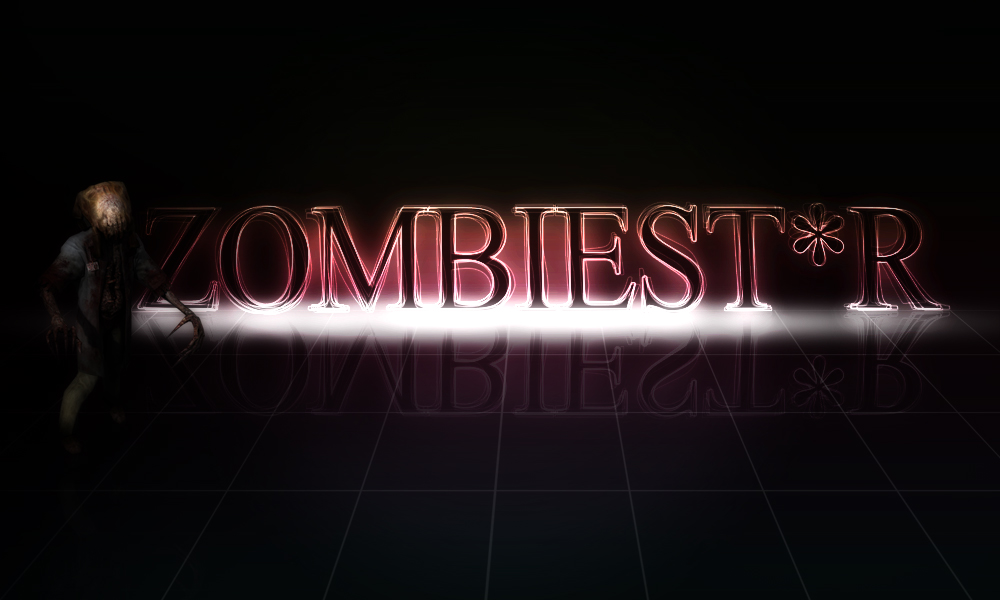 new front page logo Zombie10