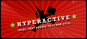 Welcome to Hyperactive