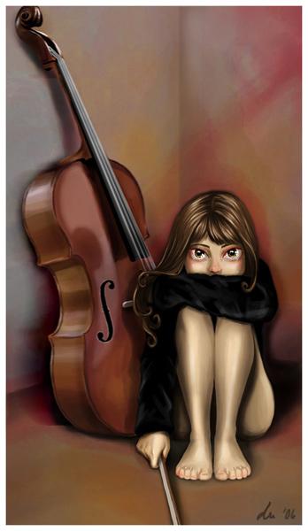 Картинки и фото по персонажам. Cello10