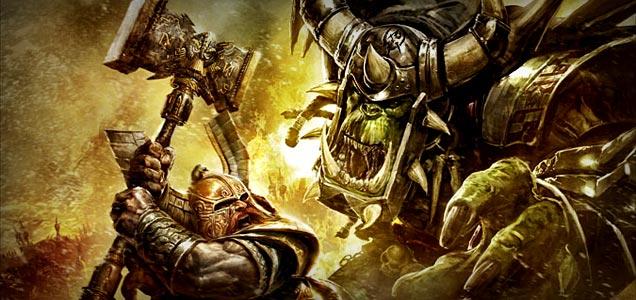 Horde Empire - Warhammer Online