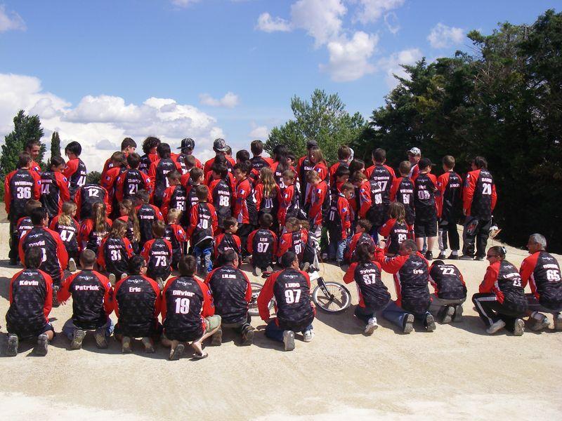 Championnat Régional de BMX le 19 avril à Tarascon Imgp4014
