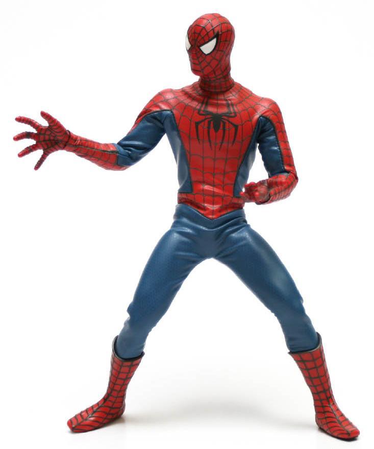 cos'altro collezionate?? - Pagina 3 Spider10