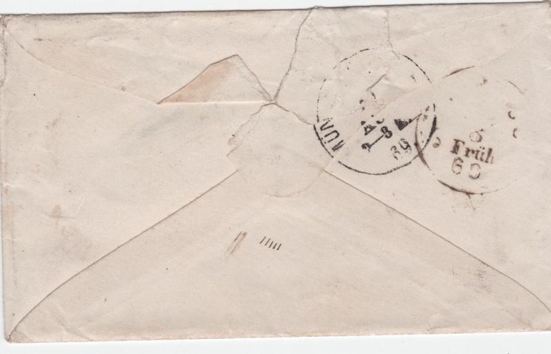 bayern - Poste restante Possen15