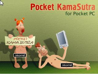 Pocket KamaSutra Screen20