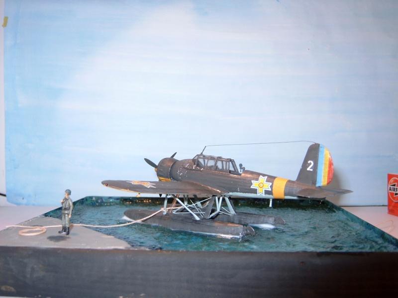 ARADO AR196 (Heller ) Arado_15