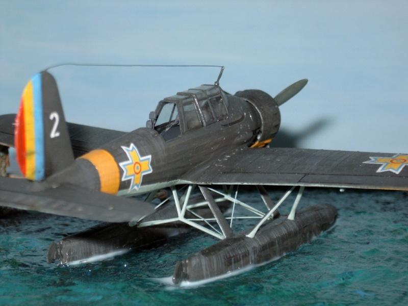 ARADO AR196 (Heller ) Arado_26