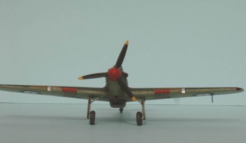 [airfix] Hawker hurricane MKI Hurric19