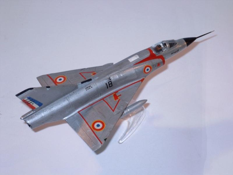 AIRFIX VOUS CONNAISSEZ  Mirage14